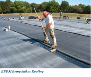 What's the Difference Between Silicone and EPDM?
